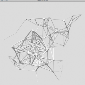 Primer prototipo de visualizador